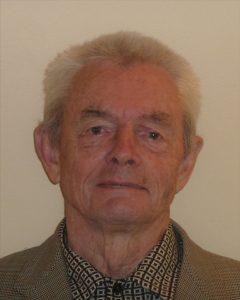 Michael Ramsey, elder emeritus
